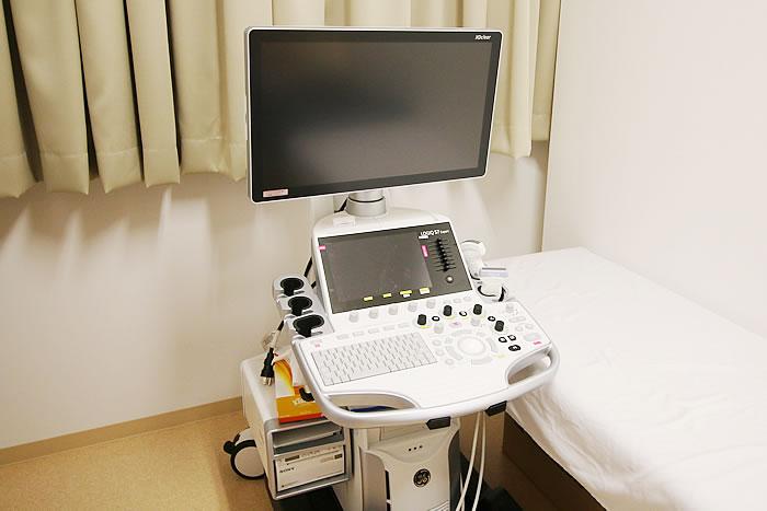 超音波検査装置.3